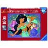 Disney Aladdin: Zauberhafte Jasmin 100 Teile XXL