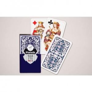 Tarockkarten, Ornament, 54 Blatt