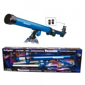 Astro-Teleskop 40 mm 25/50-fach