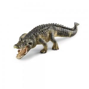 Alligator Schleich Wild Life 14727