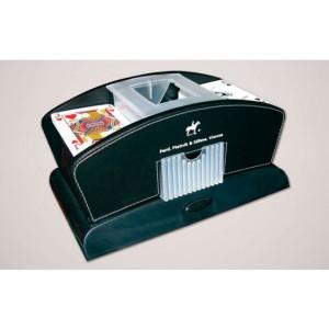 Kartenmischmaschine mit Batterie Piatnik