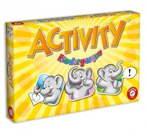 Activity Kindergarten