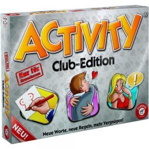 Activity Club Edition - ab 18 Jahre
