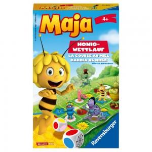 BM: Honig-Wettlauf