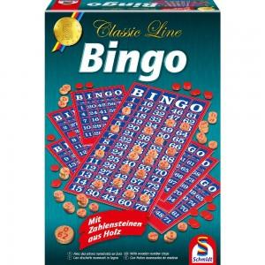 Classic Line, Bingo