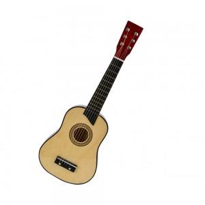 MMW Holzgitarre