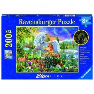 Magische Begegnung, Puzzle 200 Teile Starline