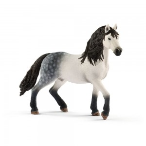 Andalusier Hengst Schleich Horse Club 13821