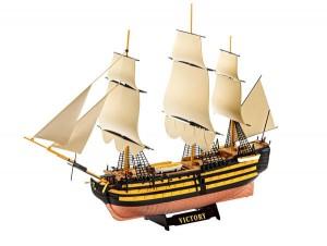 HMS Victory 1:450