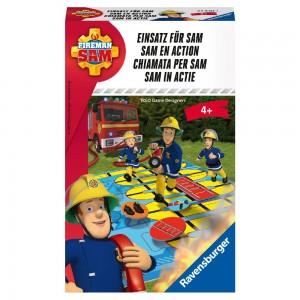 Feuerwehrmann Sam: Einsatz für Sam