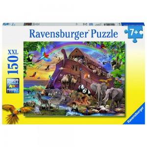 Unterwegs mit der Arche Puzzle 150 Teile XXL