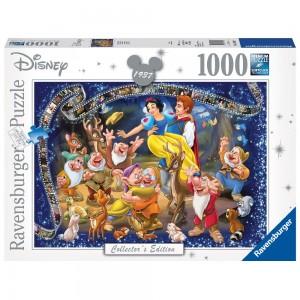 Disney, Schneewittchen Puzzle 1000 Teile