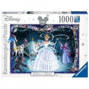 Cinderella Puzzle 1000 Teile