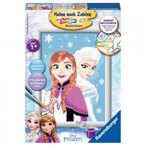 DFZ: Frozen MnZ