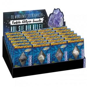 Wunderwelt der Mineralien