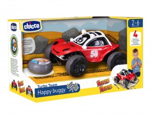 CHICCO HAPPY BUGGY RC
