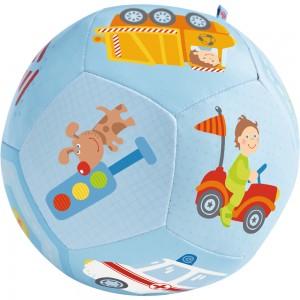 Babyball Fahrzeug-Welt HABA