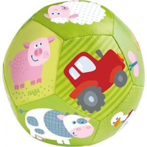 Babyball Auf dem Bauernhof HABA
