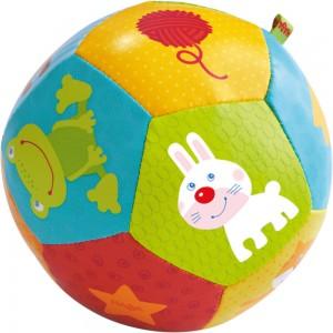 Babyball Tierfreunde HABA