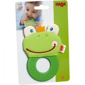 Beißkerl Frosch HABA