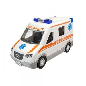 Junior Kit Ambulance