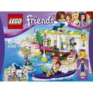 Heartlake Surfladen 41315 LEGO® Friends
