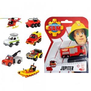 Feuerwehrmann Sam Single Pack sort.