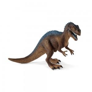 Acrocanthosaurus Schleich Dinosaurs 14584