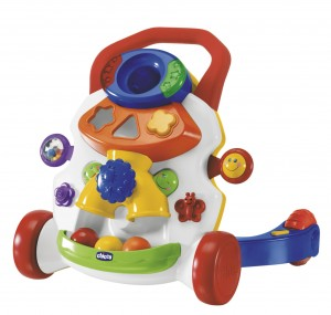 2 IN 1 CHICCO MOBIL