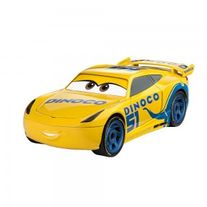 Junior Kit Cars 3 Cruz Ramirez
