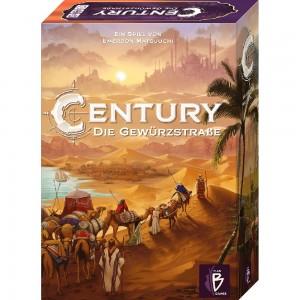 Century-Die Gewürzstraße