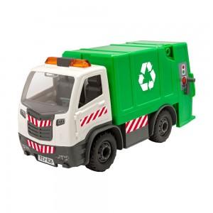 Garbage Truck Junior Kit