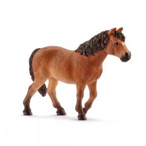 Dartmoor-Pony Stute Schleich 13873