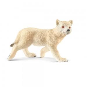 Arktisches Wolfsjunges Schleich 14804