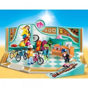 Bike & Skate Shop