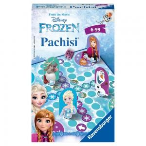 Disney Frozen: Pachisi