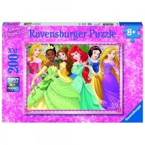 DPR: Die Prinzessinnen 200 Teile XXL