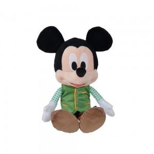 Disney Lederhosen Mickey, Refresh