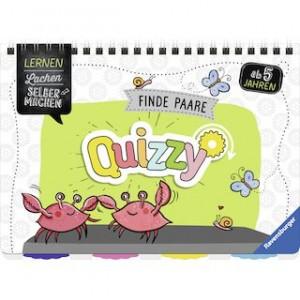 Quizzy: Finde Paare