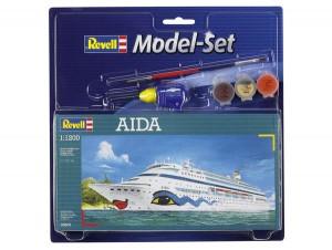 Model Set AIDA
