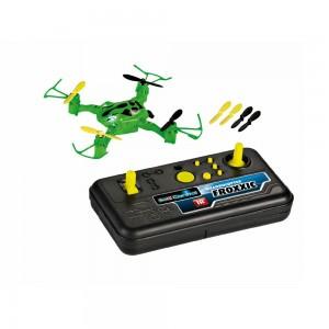 Quadcopter FROXXIC grün