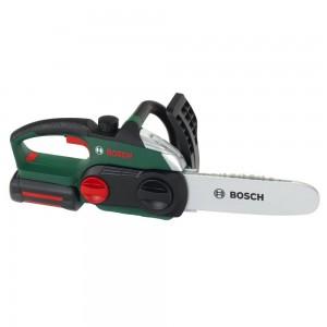 Bosch Kettensäge II, neues Design