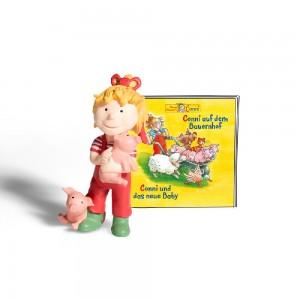 Conni auf dem Bauernhof/Conni und das neue Baby Tonie 01-0011