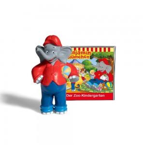 Benjamin Blümchen - Der Zoo-Kindergarten Tonie 01-0013