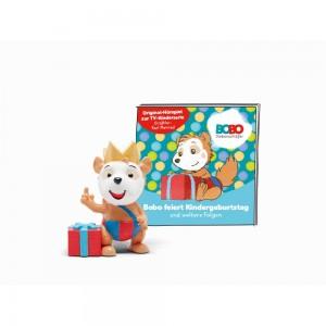 Bobo Siebenschläfer - Bobo feiert Kindergeburtstag Tonie 01-0024