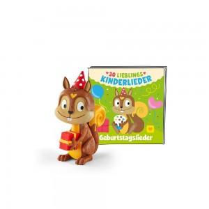 30 Lieblings-Kinderlieder - Geburtstagslieder Tonie 01-0129