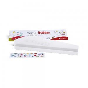 Tonie - Tribüne (Weiß) 04-0031