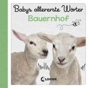 Babys allererste Wörter - Bauernhof