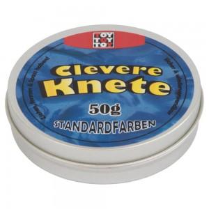 CLEVERE KNETE STANDARD 50GR