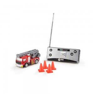 Mini RC Car Fire Truck